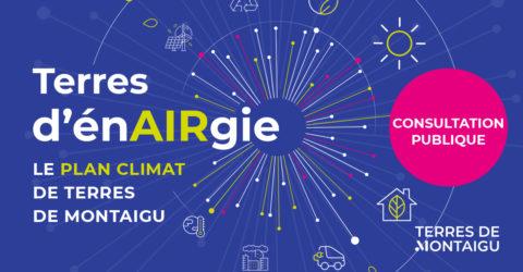 Image : Consultation publique - Terres d'énAIRgie - Terres de Montaigu