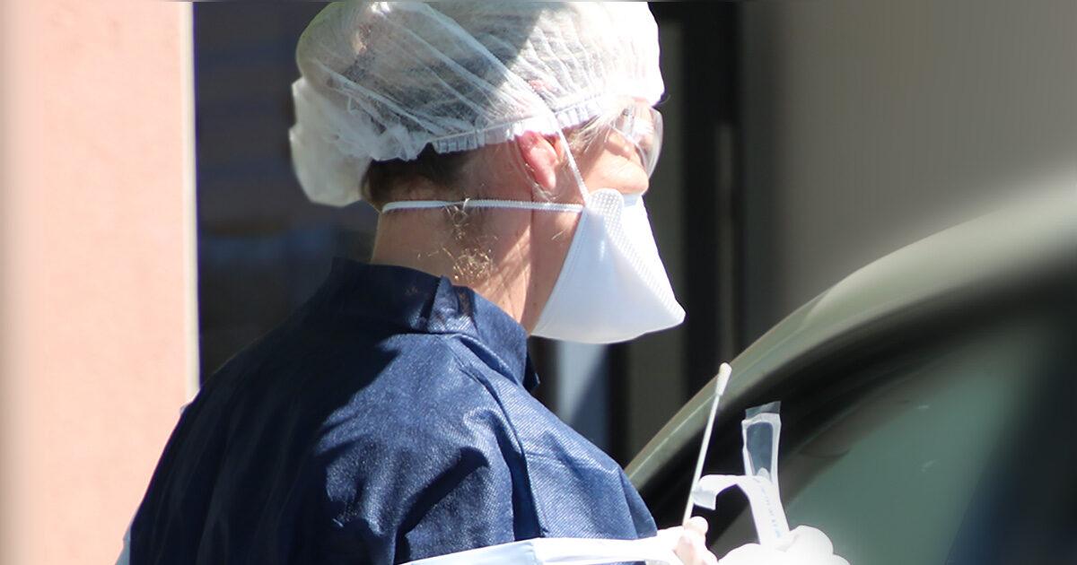 image : dépistage coronavirus - Terres de Montaigu
